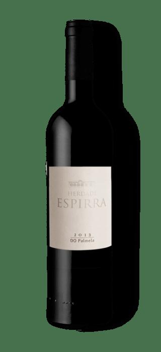 HERDADE ESPIRRA RED 2013